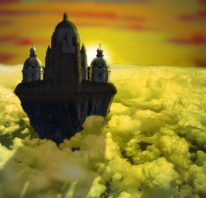 The Citadel by hackman2k3
