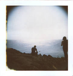 89 - At The Edge Of The World