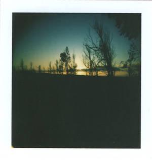 89 - Dark Matter Sunset