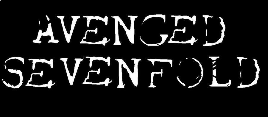 Avenged Sevenfold Tour Logo