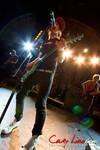 Alex Gaskarth of All Time Low by soak2179