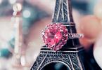 Paris Diamond by CreamTroll