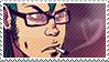 Freude stamp