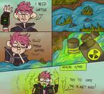 Fallout 76 comic by DemonOfTheFlow