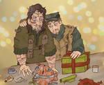 A LATE Merry Christmas!! by tar-dar