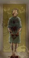 Would You Kindly | Bioshock fanart