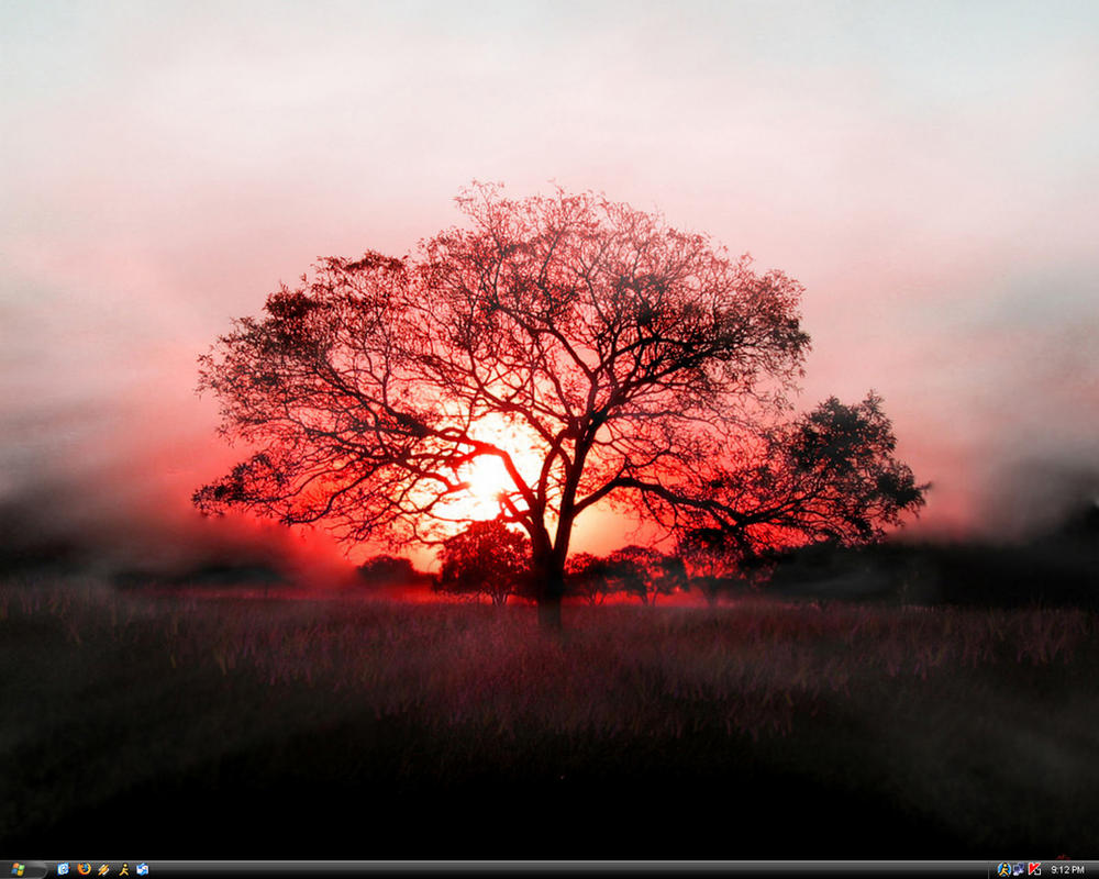 Slate Vista by kmcd901