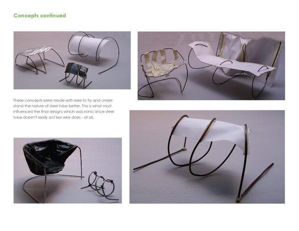 Portfolio -Dansk Wire 3D sketc by BoogieBoyLock