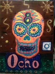 Ocho by BoogieBoyLock