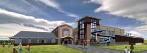 Eaton Recreation Center