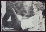 Drawing - Girl