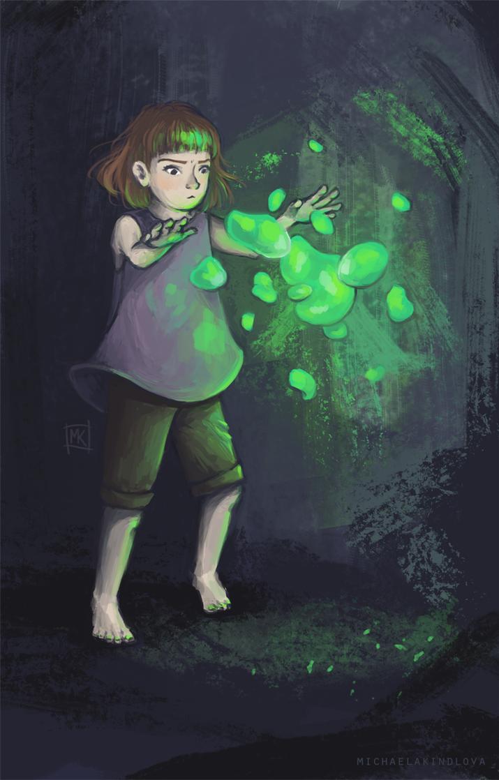Magic! by MichaelaKindlova
