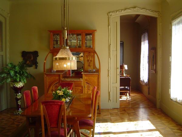 Casa Mila Inside by sly-one on DeviantArt