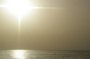 Yellow Smoke by lena-malena