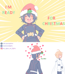 ready 4 christmas by no-signs-no-lights
