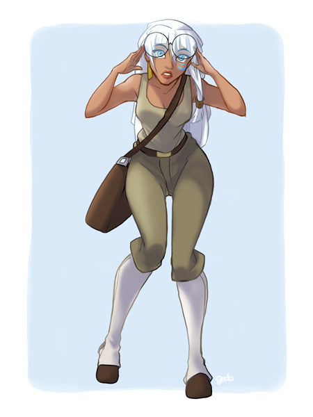 costume swap 13 by godohelp