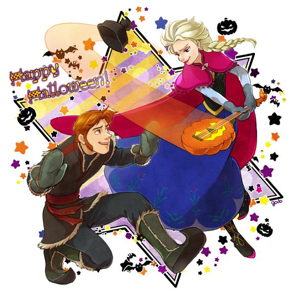 Halloween 6 by godohelp