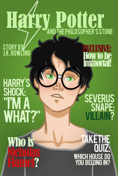 The Philosopher's Stone: A Magazine