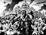 ZombieCities Melbourne