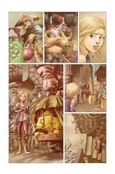 Earthlock Page21 by EmersonDimaya