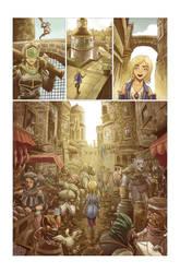 Earthlock Page20