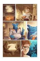 Earthlock Page13