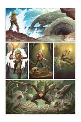Earthlock Page06 by EmersonDimaya