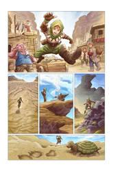 Earthlock Page05 by EmersonDimaya