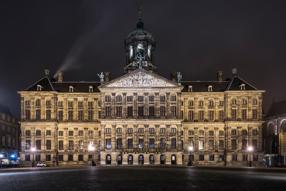 amsterdam by BramvdZPhotography