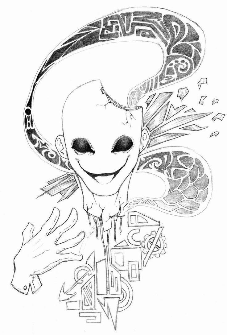 Madness by KeybladerEva