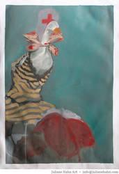 oil painting 8 by julianehahn