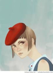 Cover Illustration 1 by julianehahn