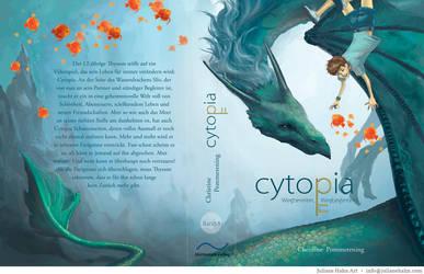 Cover Illustration 2 by julianehahn