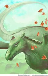 Cover Illustration 4 by julianehahn
