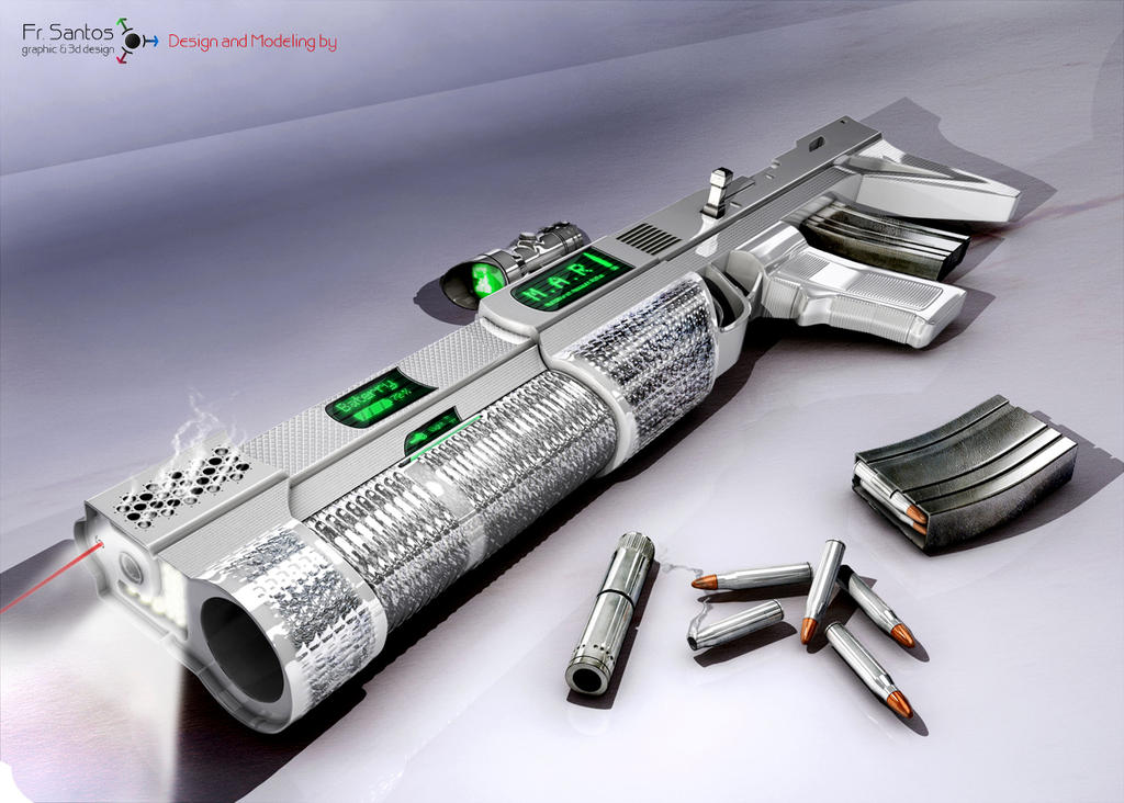 Sniper semi-automatique Concept_weapon_M_A_R_by_N_GonDesign