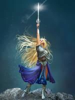 A Brave New World by PJFriel