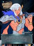 SE - Heavy Blade Iskander