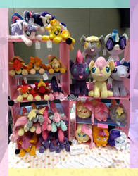 BabsCon 2019 Table Set Up