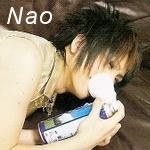 Nao_ by Sam-Chan-ALPHA