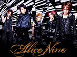 Alice Nine Tour 2010
