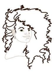 Edena ::Lines: by MonochromeCrystal