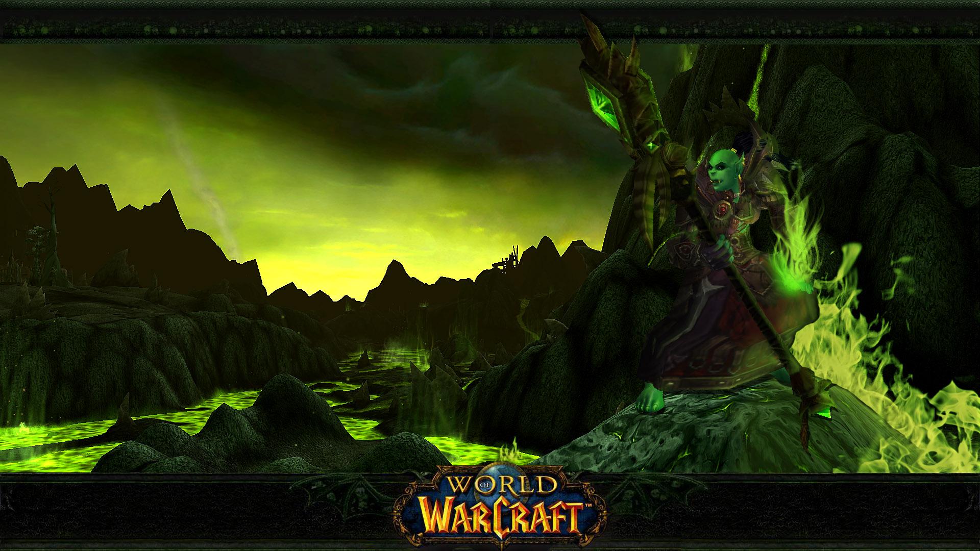 Warlock By Kitteh88 On Deviantart