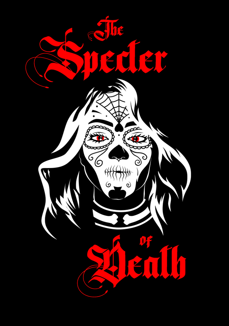The Specter of Death by corinotec