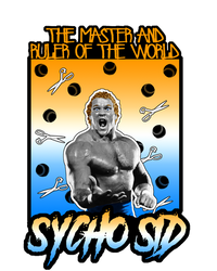 Sycho Sid by corinotec