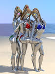 Beach Bots