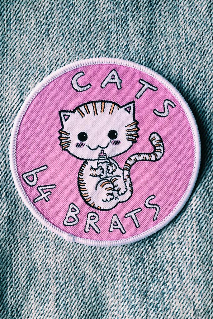 Catsb4brats by Elerrina