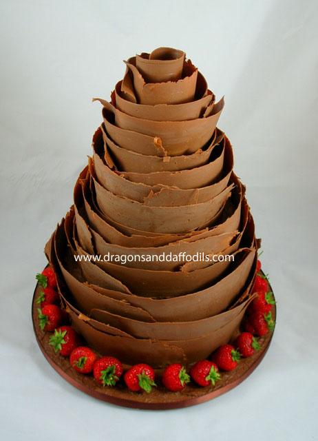 25 Crazy Cake Designs