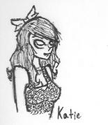 Katie by XDemonitaX