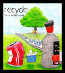 Even Recyclables Recycle