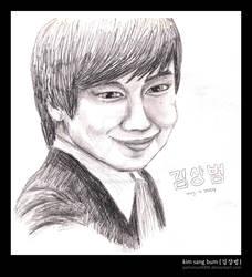 Kim Sang Bum